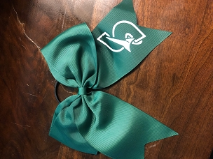 Rockets bow ( will be shipped to cub)