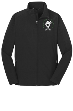 Port Authority  core softshell jacket shipping applies