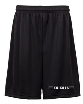 Knights Sports shorts youth