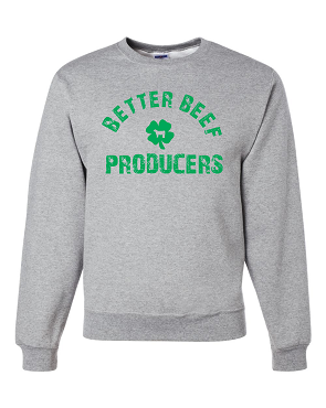Better Beef Crew ( free shipping to club)